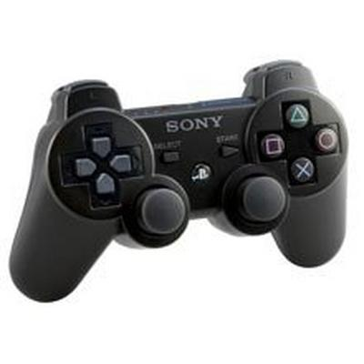 Sony DUALSHOCK 3 Wireless Controller Assorted Colors