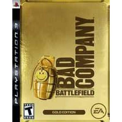 Battlefield: Bad Company Gold Edition