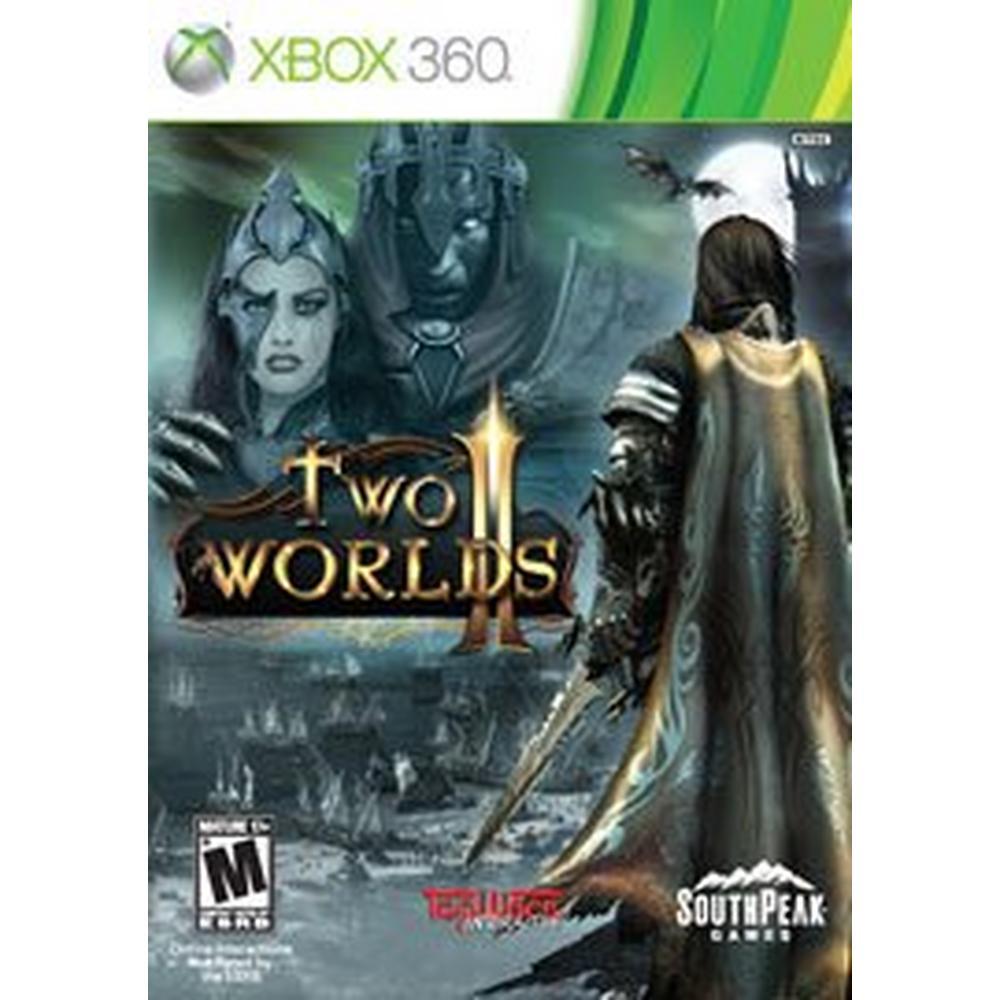 Two Worlds II | Xbox 360 | GameStop