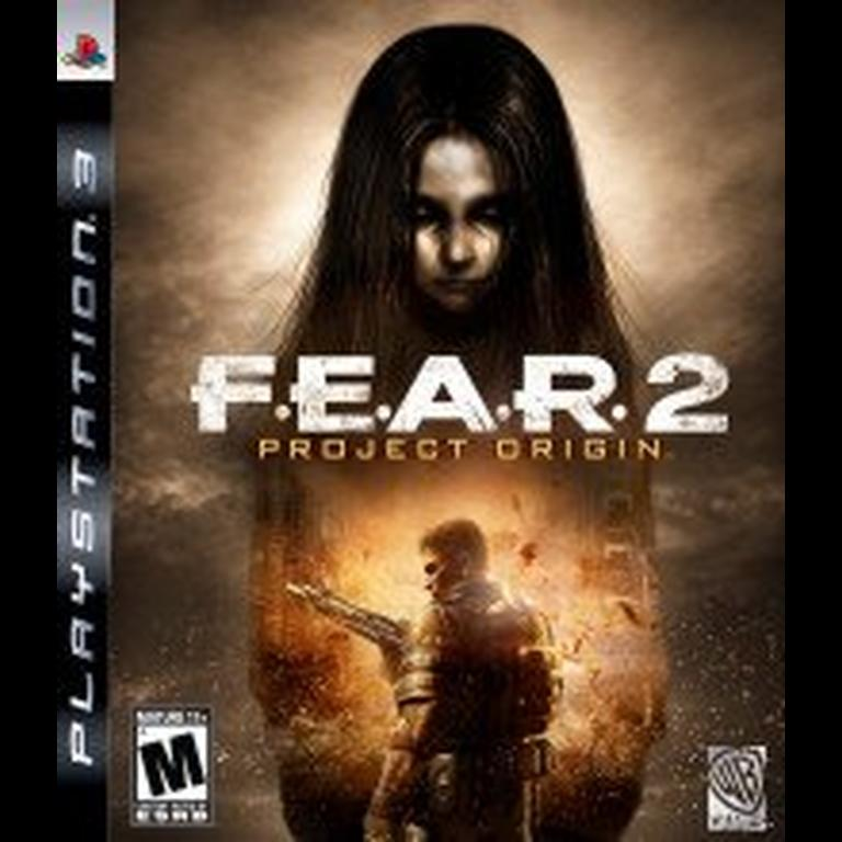 F.E.A.R. 2: Project Origin