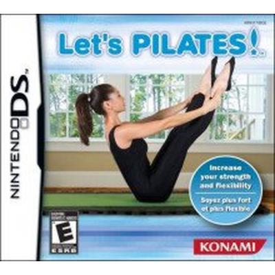 Let's Pilates!