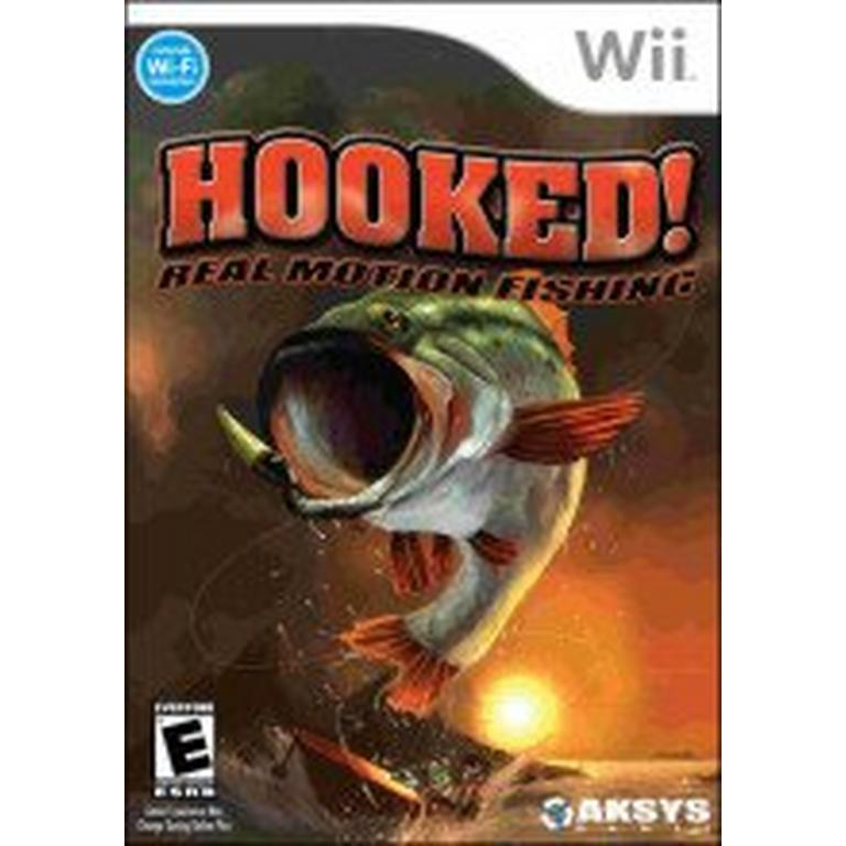 Hooked - Game Only