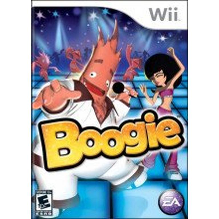 Boogie - Game Only