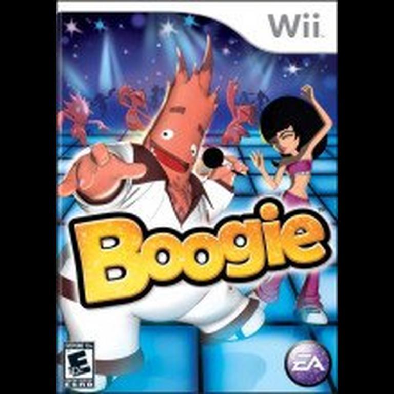 Boogie Game Only Nintendo Wii Gamestop