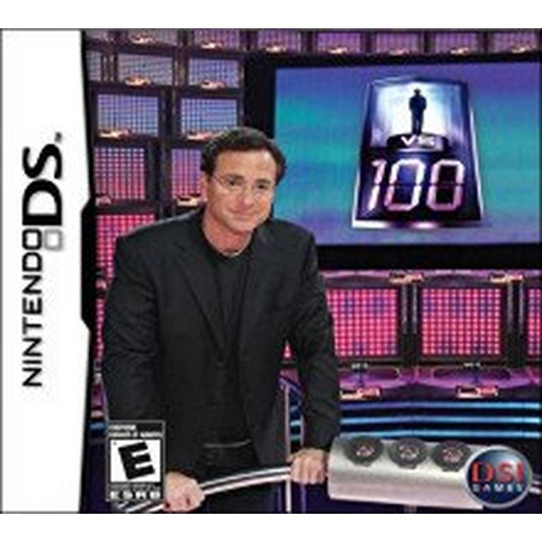 1 VS. 100 Nintendo DS