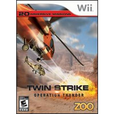Twin Strike: Operation Thunder