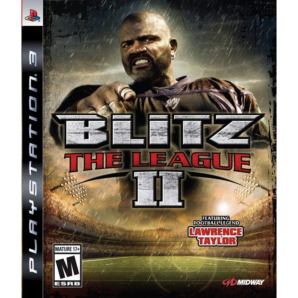 Blitz Football Game Pants