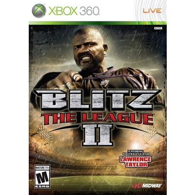 Blitz, The League II