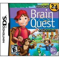 Brain Quest Grades 3 and 4