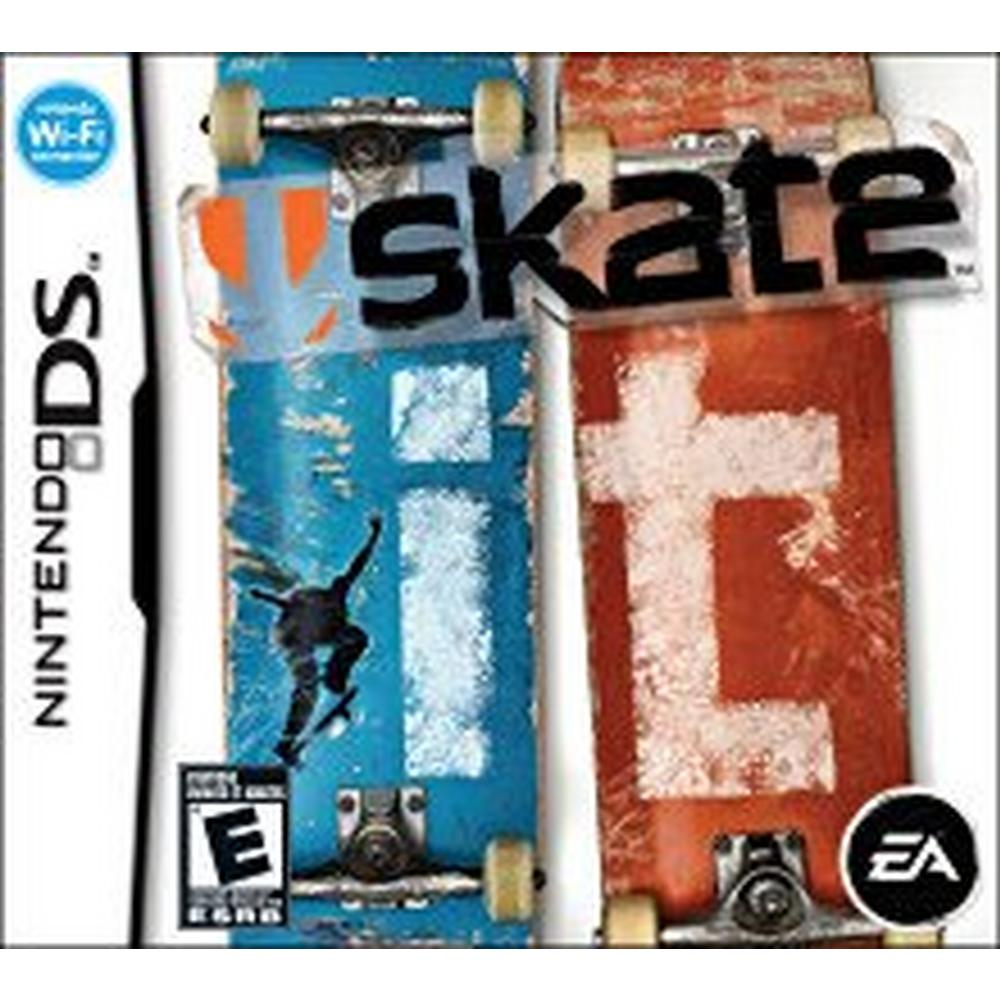 Skate It | Nintendo DS | GameStop