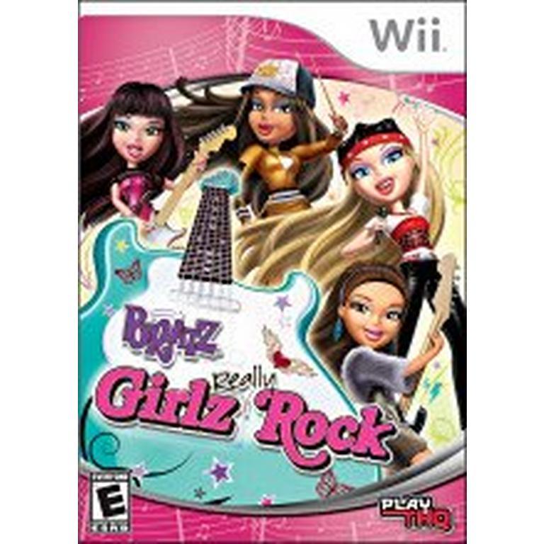 Bratz: Girls Really Rock
