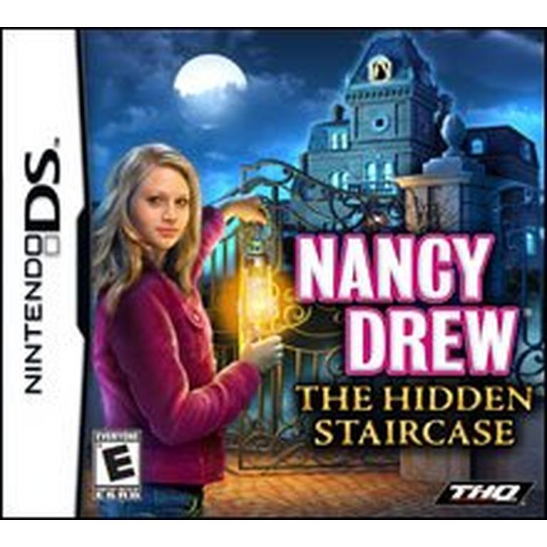 Nancy Drew: Hidden Staircase
