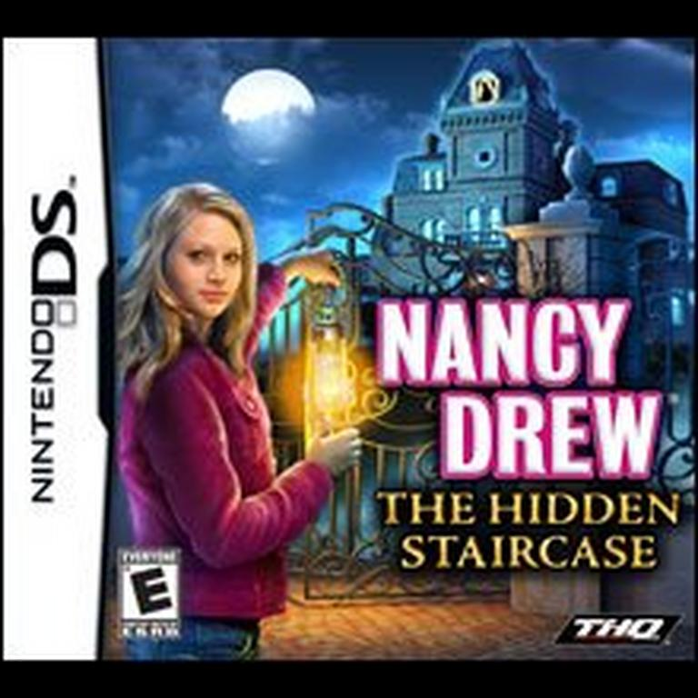 Nancy Drew: Hidden Staircase