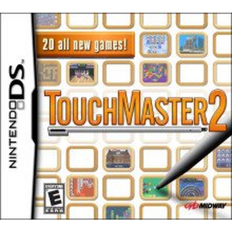 Touchmaster II