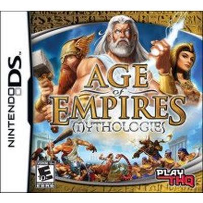 Age of Empire: Mythologies