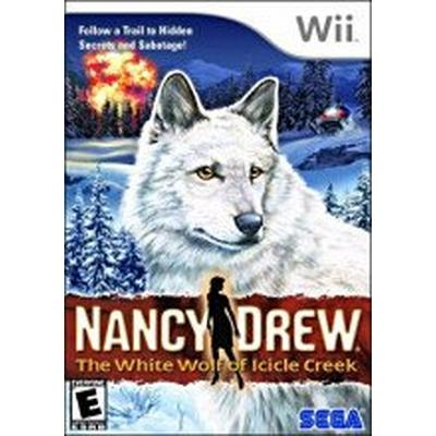 Nancy Drew: The White Wolf