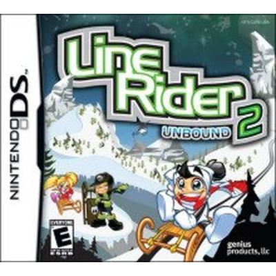 Line Rider 2 Unbound