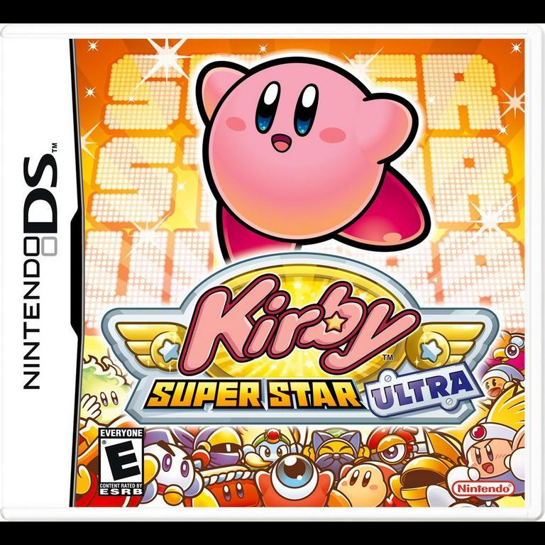 Kirby: Super Star Ultra