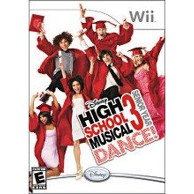 High School Musical 3: Senior Year DANCE