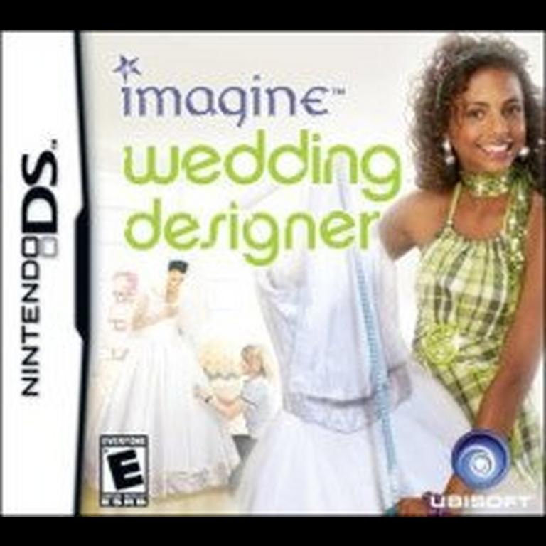 Imagine: Wedding Designer