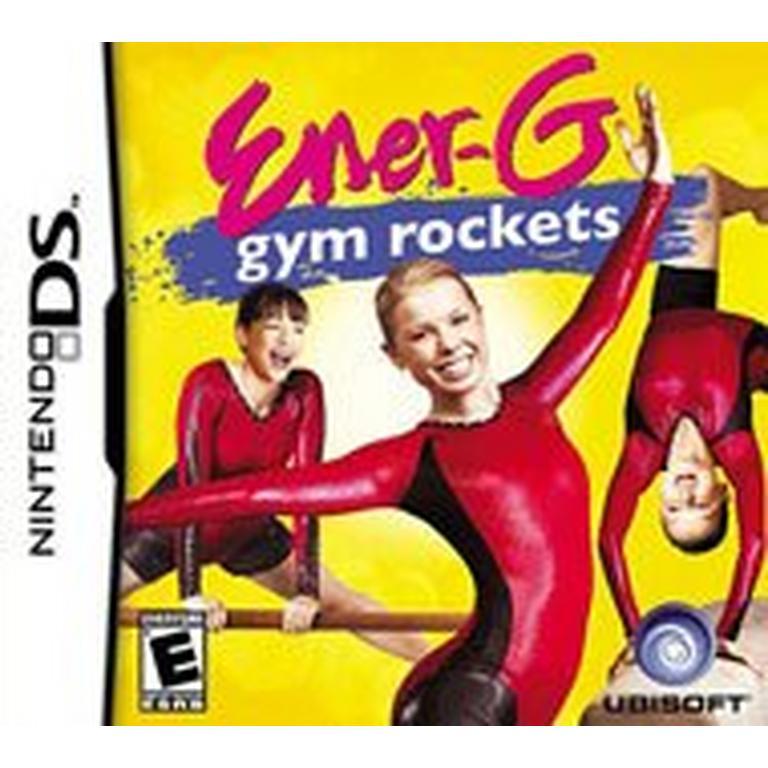 Ener-G: Gym Rockets