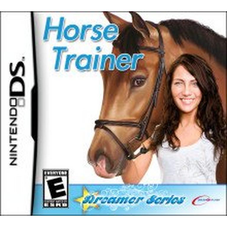 Dreamer: Horse Trainer