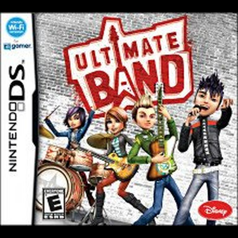 Ultimate Band