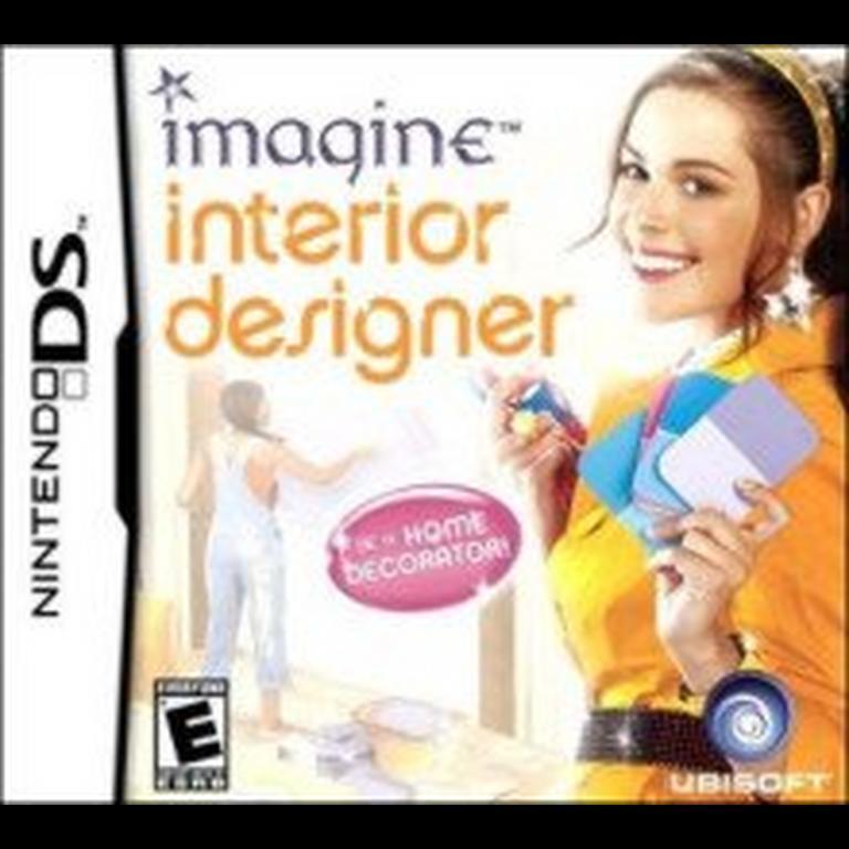 Imagine: Interior Designer