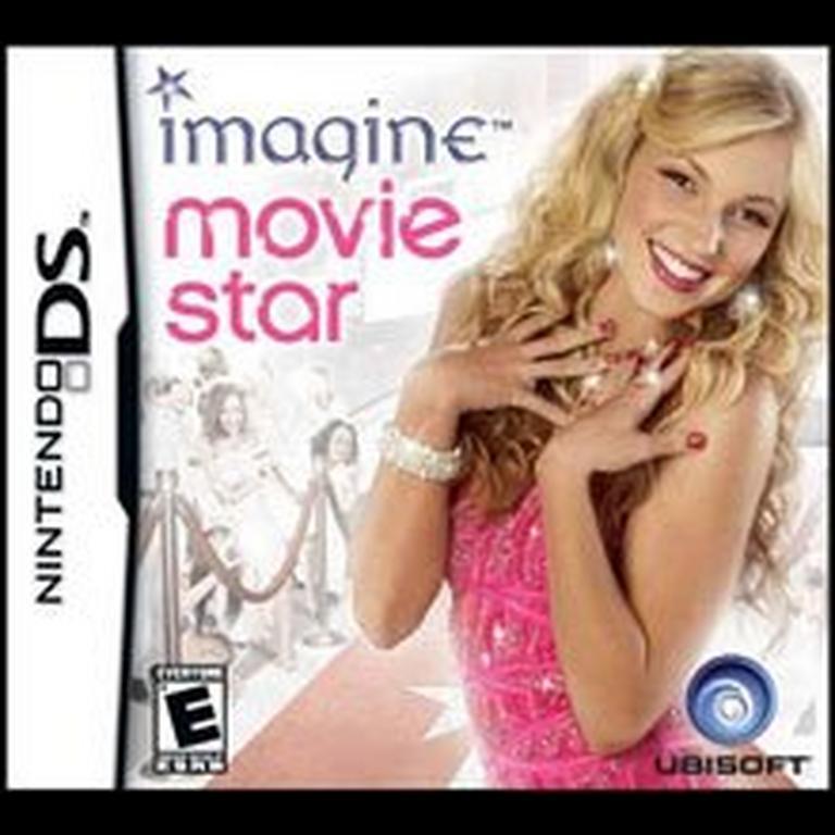 Imagine: Movie Star