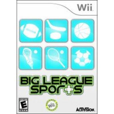 Big League Sports