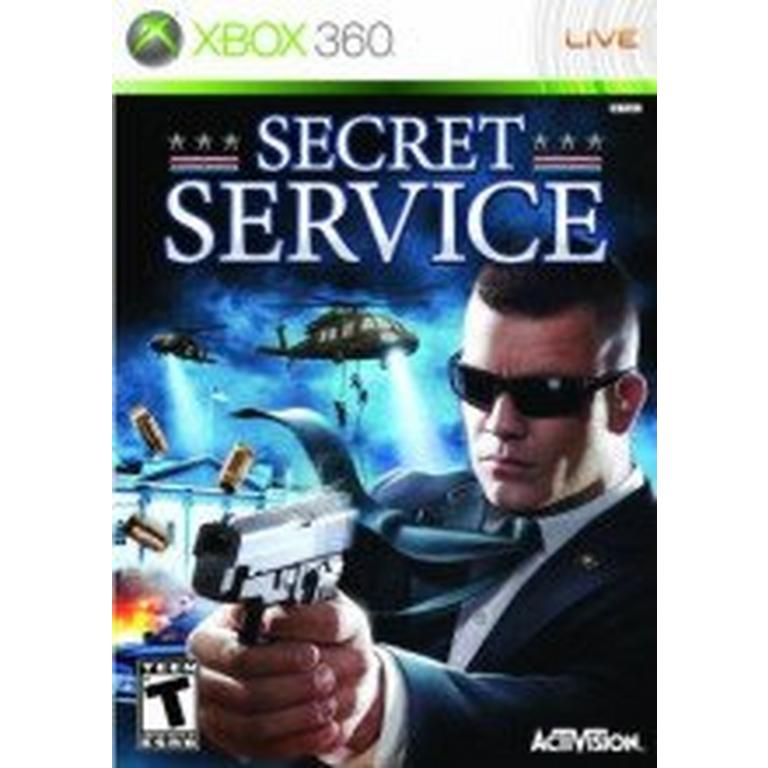 Secret Service: Ultimate Sacrifice