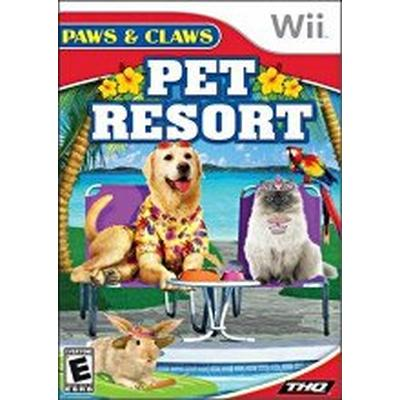 Paws and Claws Pet Resort