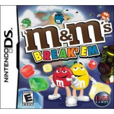 M&M'S Break 'Em