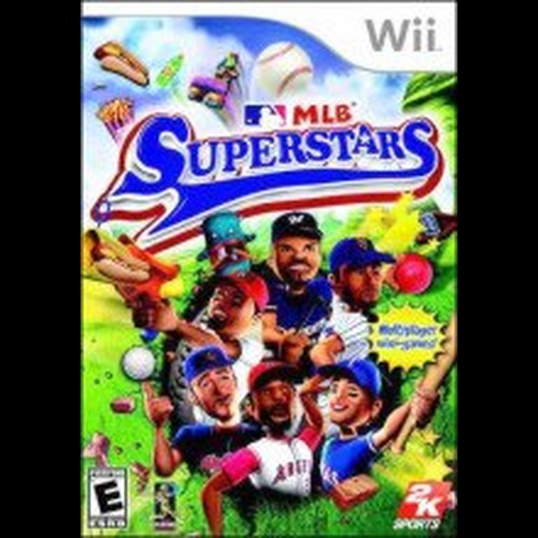MLB Superstars