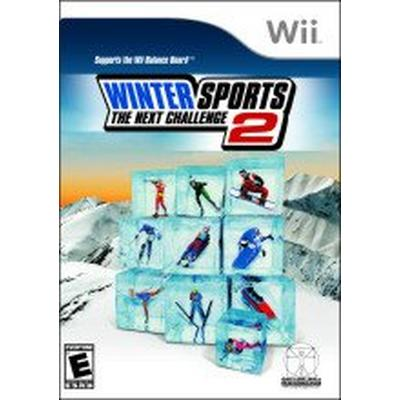 Winter Sports 2: The Next Challenge