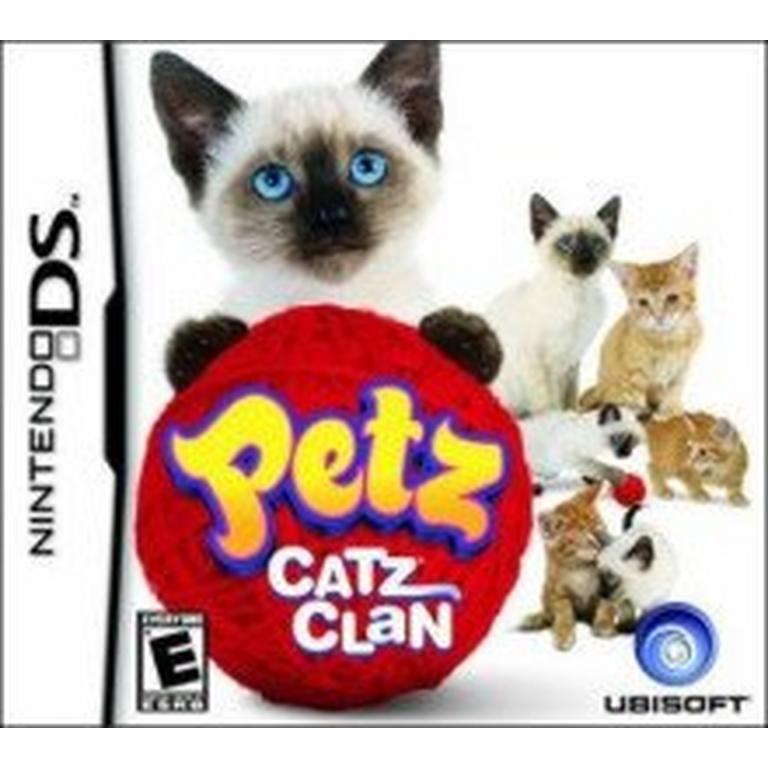 Petz Catz Clan