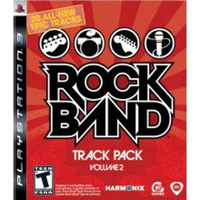 Rock Band Track Pack Volume 2