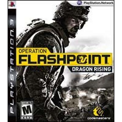 Operation Flashpoint: Dragon Rising
