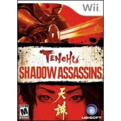 Tenchu Shadow Assassin