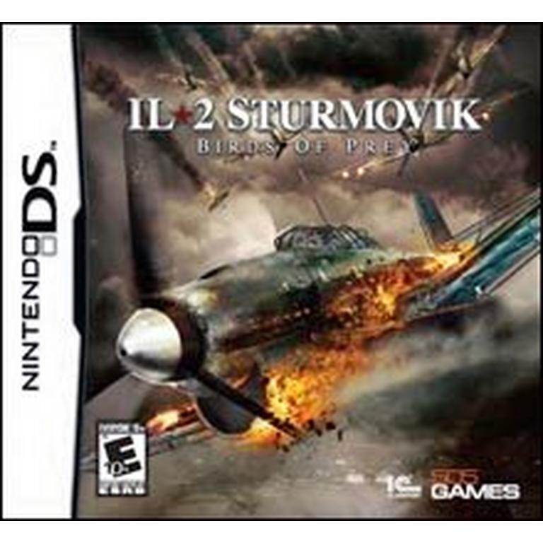 IL 2 Sturmovik: Birds of Prey