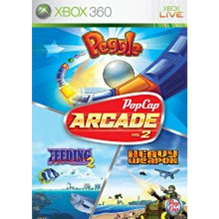 PopCap Arcade Hits Volume 2