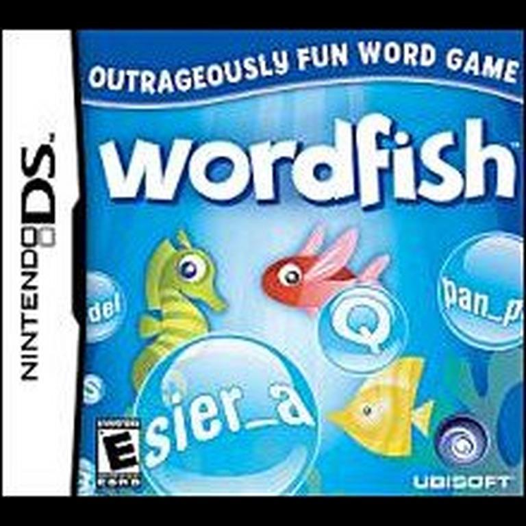 Wordfish