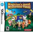 Magician's Quest Mysterious Times
