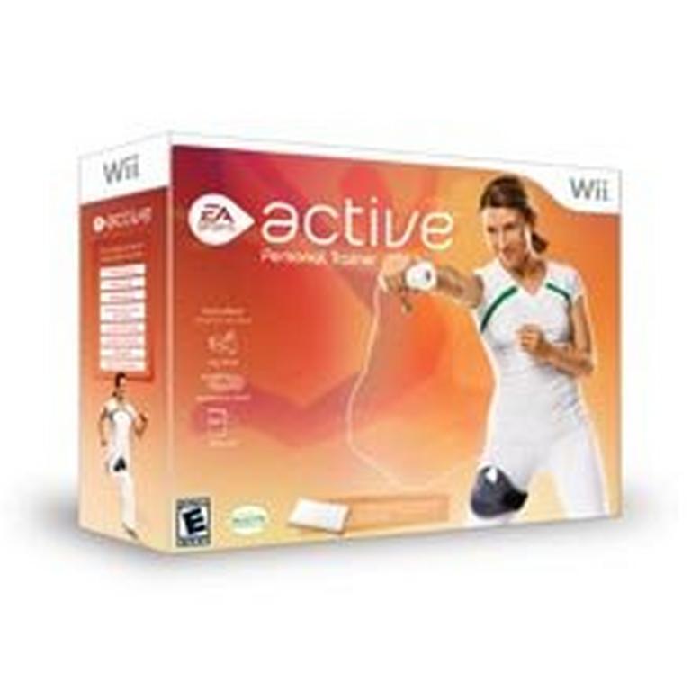 EA Sports Active Bundle