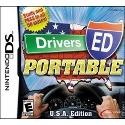 Drivers' Ed Portable