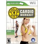 Gold's Gym Cardio Workout