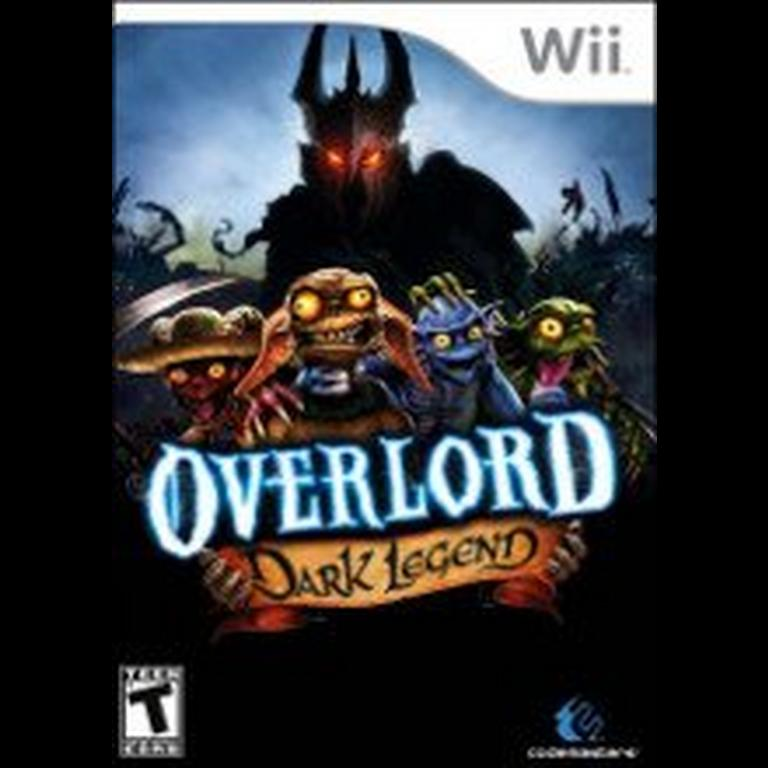 Overlord: Dark Legends