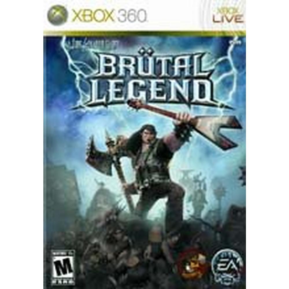 Brutal Legend | Xbox 360 | GameStop