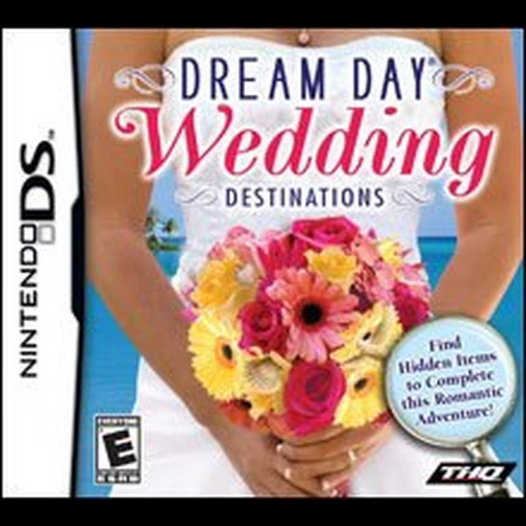 Dream Day: Wedding Destination