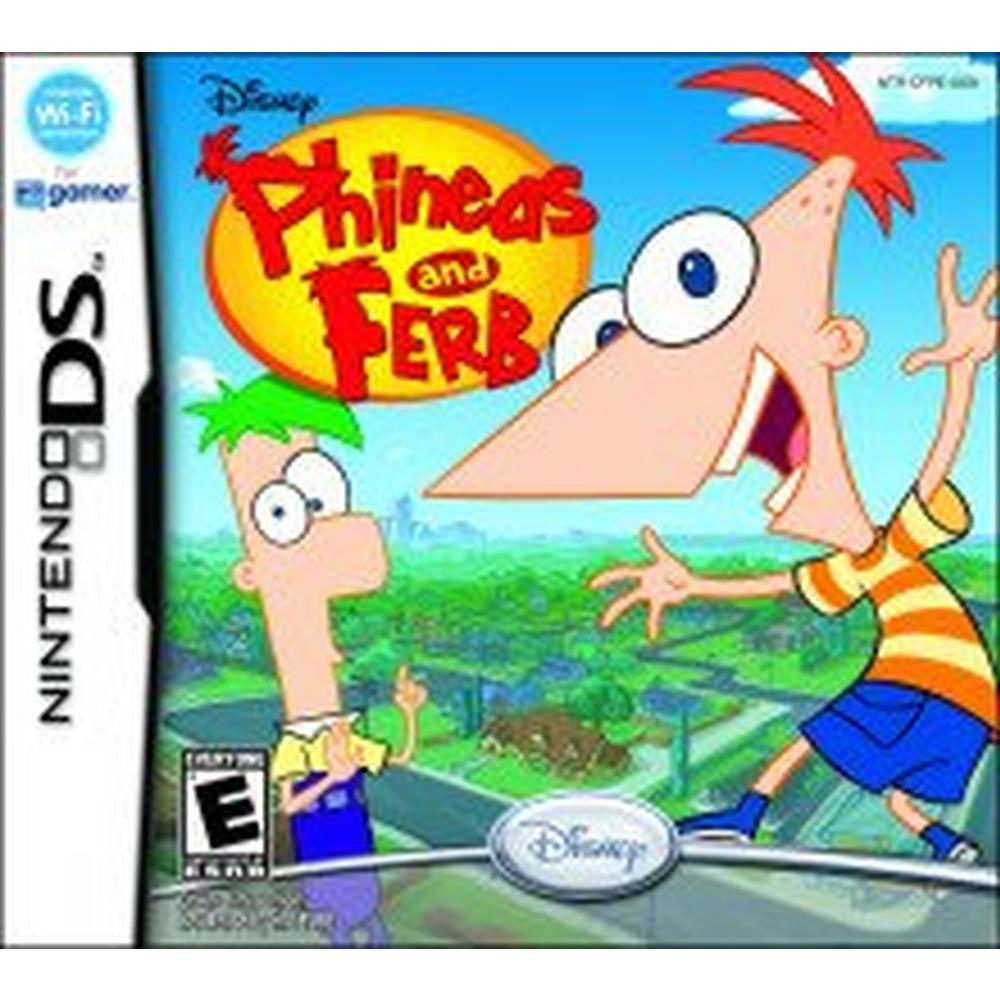 Ferb Images phineas and ferb